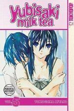Yubisaki Milk Tea Volume 5