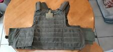 Eagle Industries MAR- CIRAS - XL Plate Carrier Vest MAR-CIRAS Ranger Green NWOT