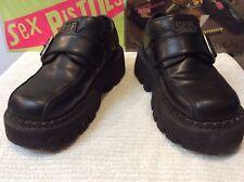 Platform Shoes Mens ......Pit Bull ......US 9  🇺🇸.    UK 8 🇬🇧.