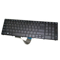 HQRP Keyboard for Acer Aspire E1-531-4665 E1-531-4836 E1-531-2438 E1-571-6442