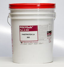 FASTPATCH LV (ISO) 5-Gal Low Viscosity Concrete Crack Repair Polymer