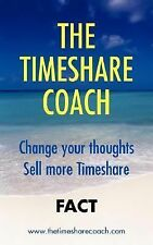 The Timeshare Coach by Carl Garwood