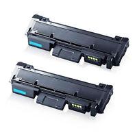 2 PK NON-OEM SAMSUNG XPRESS SL-M2875FD SL-M2625D SL-M2675F SL-M2825DW SL-M2875FD