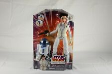 """Star Wars """"forces of destiny"""" Princess Leia collectible"""