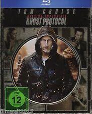 Mission: Impossible - Teil 4[Limited Steelbook Geprägt Edi.][Blu-ray](NEU/OVP)
