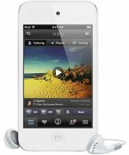 iPod Touch 4th Generation 32GB White MP3 PLAYER-Brand New! Sealed in Retail Box