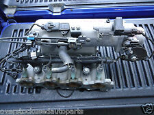 2.0L Intake Manifold PLENUM fuel injectors throtle body assy oc13a031