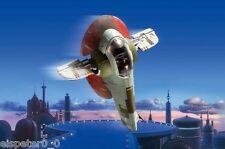 Star Wars Revell 03610 - Kit Modellismo - Boba Di Grasso Slave I Scala 1:160