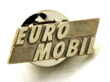 Pin Spilla Euro Mobil Noleggio Auto Volkswagen