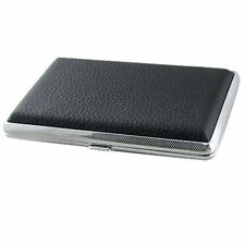 Leather Collectable Cigarette Cases