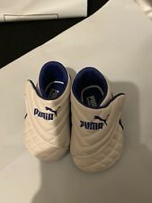 Puma Baby Boy Trainers Size 0 Shoes