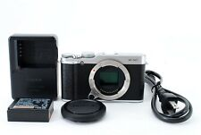 Fujifilm X Series X-M1 16.3MP Digital Camera Silver [Excellent+++] From Japan