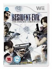 Resident Evil: The Darkside Chronicles Wii PAL Brand New
