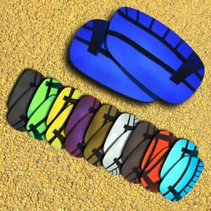 US Polarized Lenses Replacement for-OAKLEY Square Wire 2.0 - Many Varieties