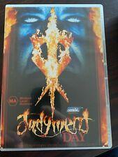 Judgement Day 2004 - DVD - WWE