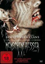 NEU-DVD-OVP - Menschenfresser XXL -Horror