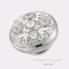 Authentic Kameleon Sterling Silver La Vie est Belle Jewelpop KJP510