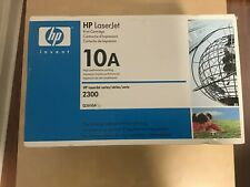 HP Q2610A 10A Toner Cartridge - Black