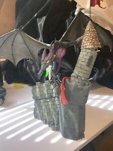 GENTLE GIANT Disney Dragonkind Maleficent Sleeping Beauty statue 27/1000 dragon