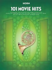 101 film hits pour klaxon apprendre à jouer pop rock chart film songs music book