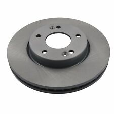 REAR DISCS AND PADS FOR HYUNDAI COUPE 2.0 1996-99 MINTEX FRONT