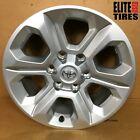 """Set of 4 2014-2020 Toyota 4Runner Tacoma 17"""" OEM Wheel Rim - Like New Take Offs"""