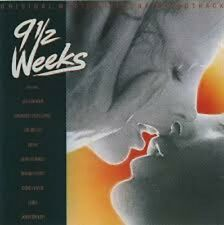 9 1/2 Weeks - Original motion picture soundtrack - CD NUOVO