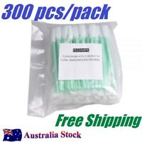 AUS Stock- 300 pcs Cleaning Swabs for Epson / Roland / Mimaki Inkjet Printers
