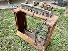 Vintage 1961 Gibson GA30RV Invader Guitar Amplifier Project - Barn Find
