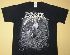 Chelsea Grin Concert Tour T-Shirt Black size M
