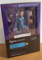 Good Smile Company figma Metroid Other M Samus Aran Zero Suit Ver. Action Figure