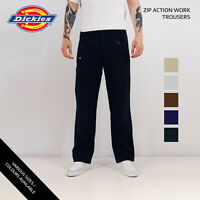 DICKIES WORKWEAR REDHAWK ACTION TROUSERS PANTS GRADE A W30 W32 W34 W36 W38 W40
