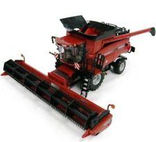 Caseih Cast Iron Diecast Farm Vehicles