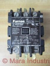 Siemens 42CF35AF Definite Purpose Controller Furnas / PN L38-577 - Used