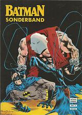 Batman Sonderband Nr.1-32 komplett aus dem Hethke Verl.