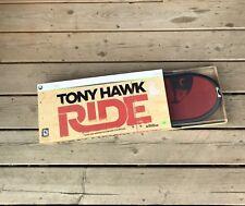 XBOX 360 Tony Hawk Ride Bundle With Limited Edition Skateboard Brand New