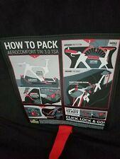 Scicon AeroComfort Triathlon 3.0 TSA Bike Travel Bag - gebraucht/used