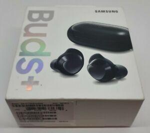 Samsung Galaxy Buds Wireless In-Ear Headset - Black
