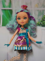 ever after high Madeline Hatter doll monster high