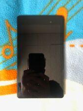 Nexus 7 (2nd Generation) - 32GB - WiFi - Black - Great Condition - Fast Del
