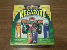Mighty Morphin Power Rangers MEGAZORD Power Punch Missiles 1993 BANDAI 2220 MMPR