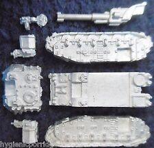 1997 Epic Imperial Guard Shadowsword Super Heavy Tank Citadel Warhammer Army GW