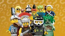 LEGO Figurine Minifigure 71001 Série 10