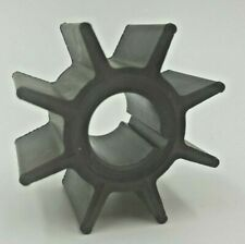 Impeller for Tohatsu outboard 9.9 15 18 hp 2 &4 stroke Repl 334-65021-0