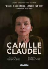 Camille Claudel, 1915 DVD JULIETTE BINOCHE KINO LORBER