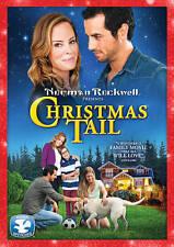A Christmas Tail (DVD, 2015) Chandra West, Antonio Cupo FREE shipping