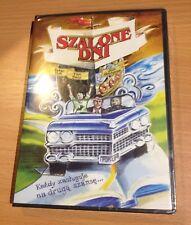 Wilder Days Peter Falk DVD New & Sealed