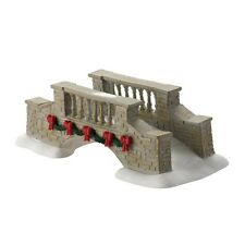 "Department 56 Village Accessories ""Uptown Footbridge"" (4025451)"