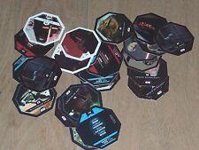 Rewe Star Wars Cosmic Shells Sammelkarten 10St. aussuchen