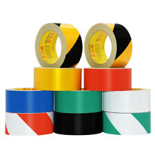 23M*50mm Reflective Conspicuity Tape Floor Marking Safety Warning Tape Adhesive